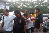 Delapan pengeroyok wartawan di Satpas SIM diringkus