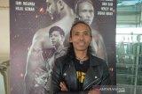 Yayan Ruhian: Syuting dalam film 'Wira' seperti di Hollywood