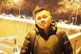 Waspada virus corona, mahasiswa Kalteng di China perlu masker dan makanan