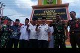 Wali Kota resmikan tugu Kerukunan Lintas Agama