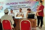 Pasangan Alam maju Pilkada Surakarta melalui jalur perseorangan