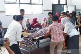 Remaja 16 tahun tabrak guru SMP di Palangka Raya hingga tewas