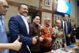 Menteri Erick Thohir sepakati perlunya perlindungan nasabah Jiwasraya
