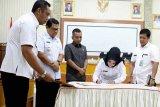 Pemkab dan BNNK Kalteng fasilitasi rehabilitasi pengguna narkoba di Seruyan