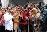 Presiden Jokowi targetkan Indonesia bebas dari TBC tahun 2030