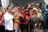 100 Hari Pemerintahan Jokowi - Ma'ruf Amin, Ini yang telah dikerjakan