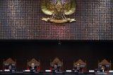 Kementerian Hukum dan HAM: Kewenangan presiden untuk angkat wakil menteri