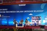 Prof Boediono sebut sudah saatnya Bali harus bersiap cari andalan di luar pariwisata