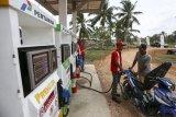 Tiga SPBU 'BBM Satu Harga'  bakal dibangun di Musi Banyuasin Sumsel
