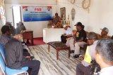 Polres Tolikara gelar FGD bahas persoalan kamtibmas
