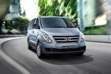 Hyundai produksi mobil komersil berbahan bakar hidrogen di China