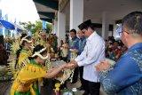 Menteri koperasi dan UMKM menyiapkan