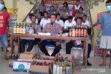 Operasi Pekat Langkisau, Polres Pesisir Selatan tangkap dua tersangka narkoba