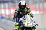 Rossi akan putuskan tengah musim ini tentang terus atau berhenti balapan