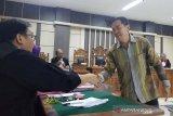 Mantan Kasi Pidsus Kejari Semarang diduga terima 10 ribu dolar