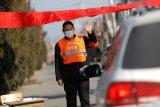 Hingga Senin dilaporkan ada 93 kematian baru virus corona, total 1.789 orang