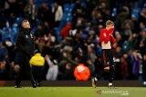 MU menang 1-0, tapi Man City berhak ke final berkat skor agregat