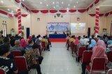 Pemkab Natuna laksanakan seminar bela negara bagi ASN