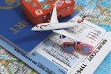 Kemarin, diskon 30 persen tiket pesawat sampai kerugian pariwisata