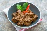 Kuliner khas daerah perkuat pariwisata Indonesia di pasar global