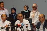 Delapan orang positif terjangkit virus corona di Malaysia