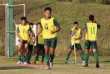 Timnas U-19 siap jalani uji coba terakhir di Thailand