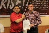 PSM Makassar setujui transfer Marc Anthony Klok