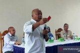FGV Malaysia mengedukasi TKI Lombok bertransaksi non-tunai