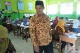 557 peserta ikuti tes tulis seleksi PPK di Padang Pariaman