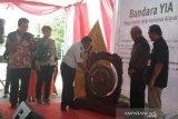 Armada penghubung Bandara YIA dan KSPN Borobudur diluncurkan