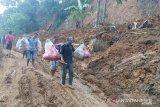 11 kampung dilanda langsor, 8.100 penduduk siap eksodus