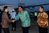 Presiden Jokowi akan meresmikan underpass YIA di Yogyakarta