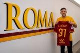 Roma resmi rekrut Perez dan Villar