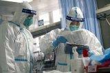 Korban tewas akibat virus corona di China menjadi 170 orang