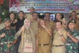 Tim Persipura Jayapura diminta bermarkas di Jember