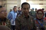 Target menteri Kabinet Indonesia Maju untuk 100 hari kerja