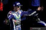 Lorenzo resmi kembali ke Yamaha