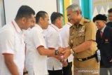 Pengurus KONI Luwu Timur periode 2019-2023 dikukuhkan