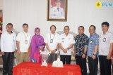 PLN Sulutenggo dukung penyelamatan Danau Tondano