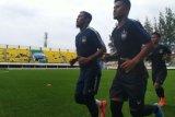 Dragan fokus kembalikan kondisi fisik pemain PSIS
