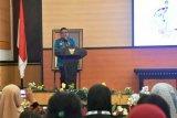 Disnaker Sulbar gelar seminar