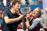Murray selangkah lagi jadi petenis Inggris tersukses di Grand Slam