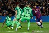 Barcelona gasak Leganes 5-0 untuki amankan tiket perempat final