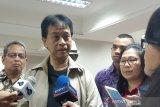Tujuh tahun berpolemik, pemerhati tenis meja kirim surat ke presiden Jokowi