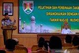 Wali Kota Magelang berniat bangun masjid raya