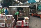 Garuda angkut 10.000 masker BNPB untuk WNI di China