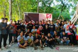Honda gelar Bikers Adventure Camp dan Workshop Jurnalistik