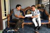 Jasa Raharja santuni ahli waris guru meninggal karena lakalantas