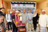 FGV Malaysia mengumrohkan dua sponsor mitra di Lombok