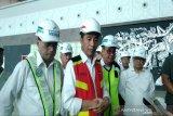 Presiden telah perintahkan Menlu segera evakuasi WNI dari Wuhan